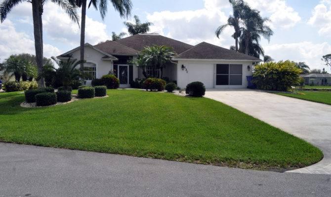 Most Affordable Lake Homes Florida
