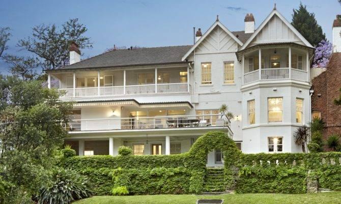 Most Beautiful Homes America Sale