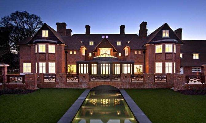 Most Expensive Homes Sale London Business Insider
