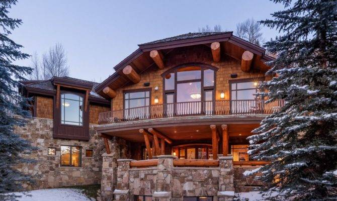 Most Expensive Homes Sale Ski Country Curbed