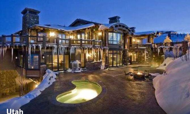 Most Expensive Homes United States Life