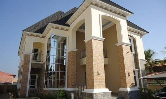 Most Expensive Mansions Nigeria