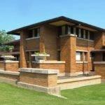 Most Famous Designs Frank Lloyd Wright