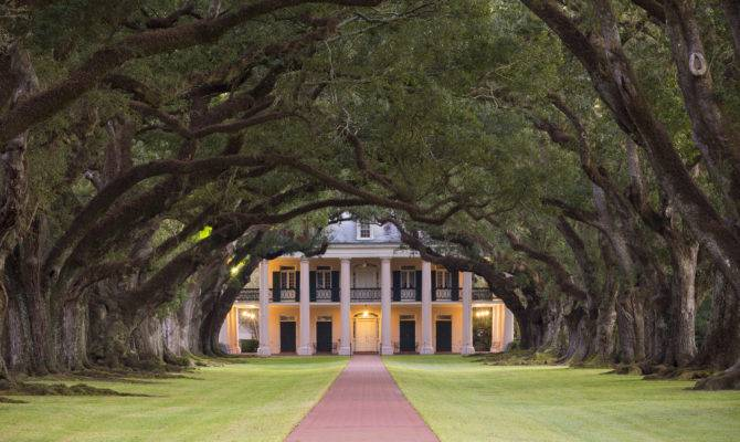Most Famous Historic Houses America