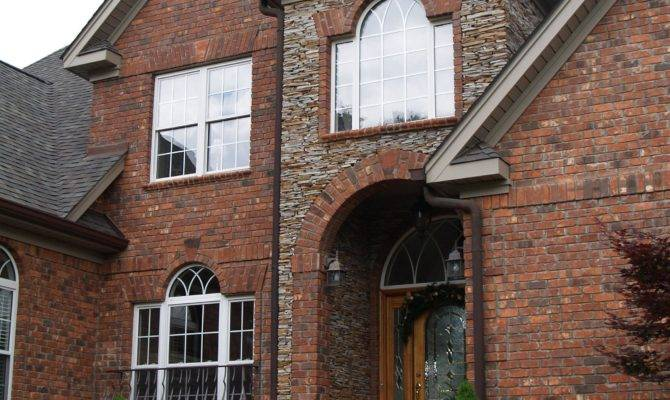 Most Popular Types Siding Homes Homesfeed