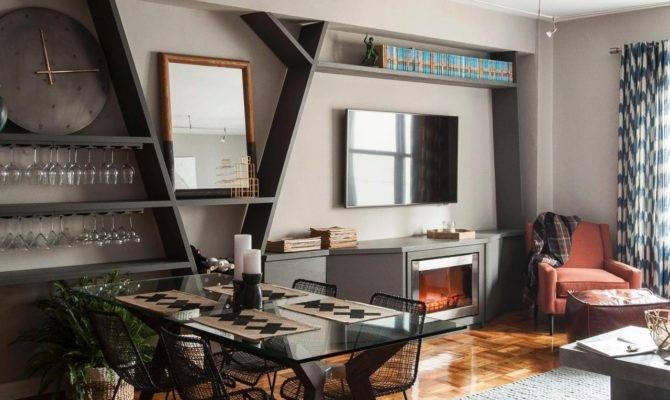 Most Unique Parquet Dining Room Floor Patterns Ideas