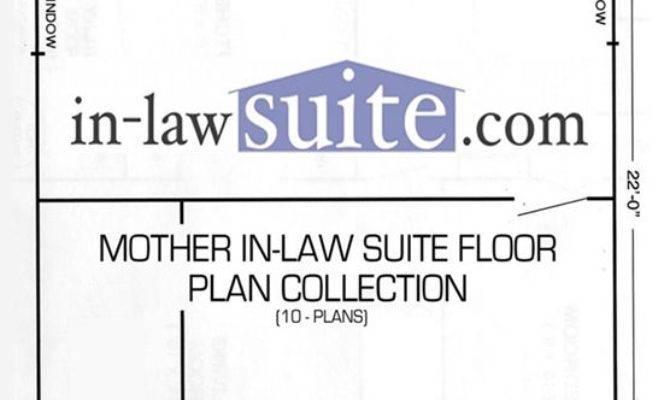 Mother Law Suite Floor Plan Collection Ebook