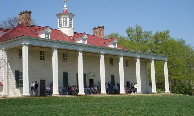 Mount Vernon Ladies Association Andcontinues Day Museum