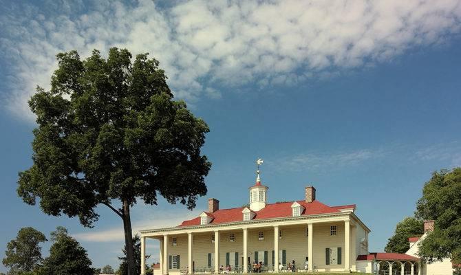 Mount Vernon Top Places Washington