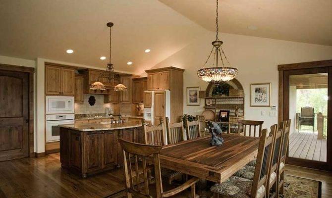 Mountain Home Kitchens Delectable Kitchen
