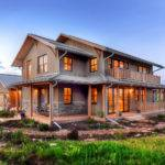 Mountain Home Plans Colorado Floor Rustic