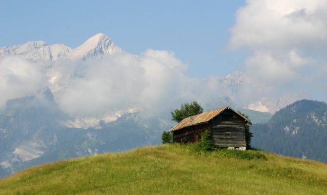 Mountain Top Homes