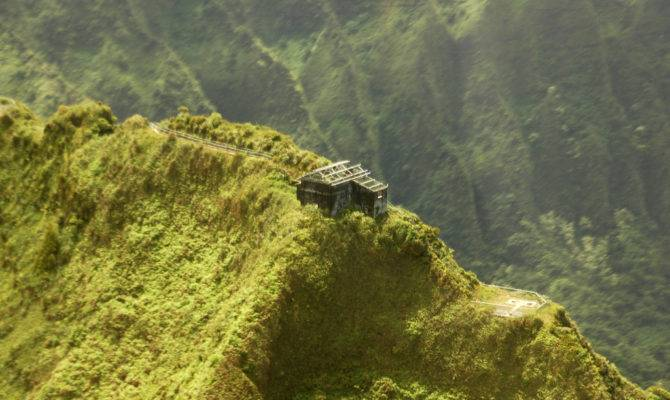 Mountain Top House Believe