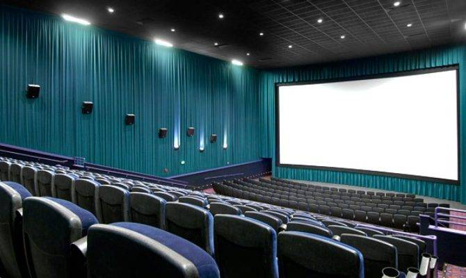 Movie Theaters Continue Rip Off Patrons