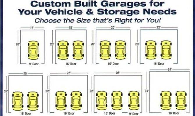 Much Does Cost Build Garage May Ask