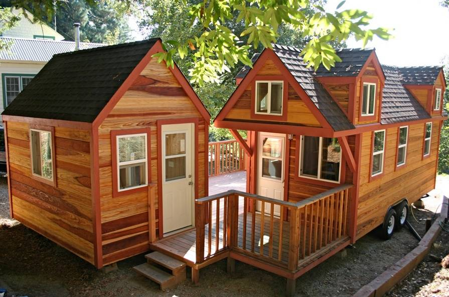 Much Does Cost Build Tiny House Good Design