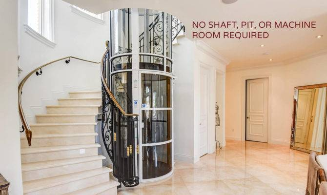 Much Does Home Elevator Cost Regard