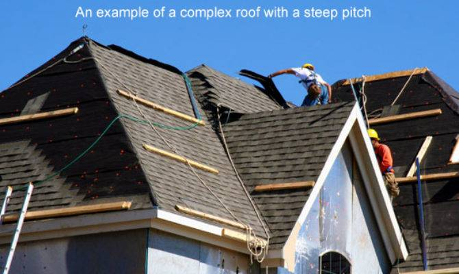 Much Does Shingle Roof Replacement Cost Hometown
