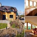 Mud House Design Ideas Home Style