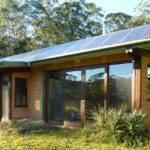 Mudbrick House Heather Fraser Building Designer