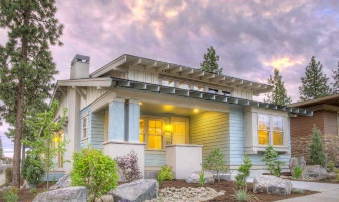 Muddy River Design Craftsman Style House Plan Northwest Crossing