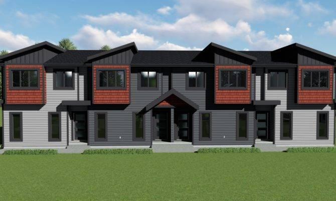 Multi Fourplex Kenzo Home Designs