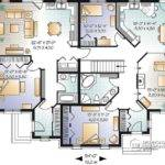 Multi House Plan Home Plans