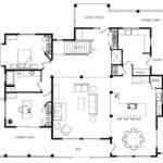 Multi Level House Plans Floor