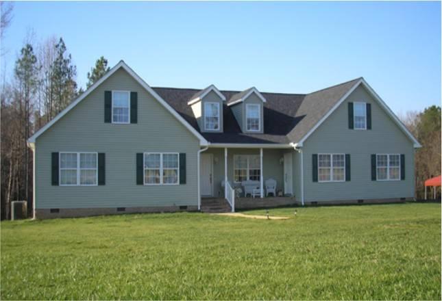 Multi Modular Home Designs