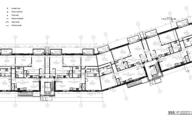 Multi Storey Building Oana Pascu Portfolio