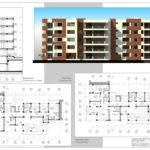 Multistorey Apartment Building Axeliix Deviantart