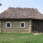 Museum Folk Architecture Ethnography