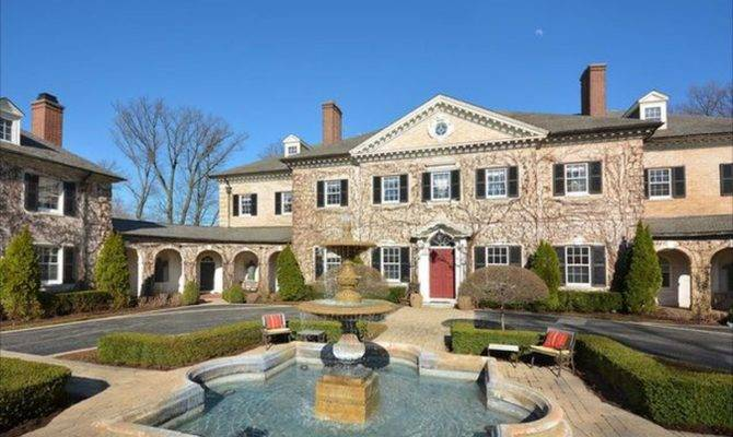 Musician Richard Marx Relists Mansion Big Price