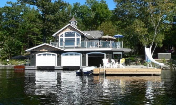 Muskoka Cottage Wantster