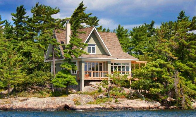 Muskoka Parry Sound Cottages Sale Search New Listings