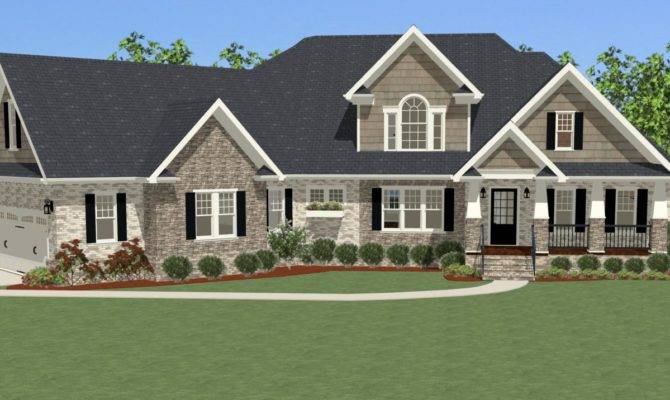 Name Our New House Plan Win Home Depot Gift