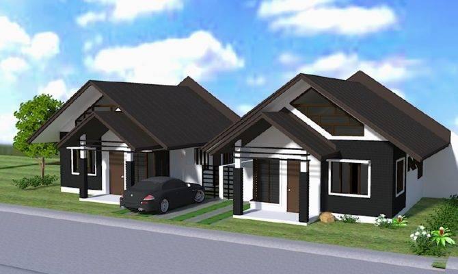 Narra Park Residences Bungalow Loft House Model