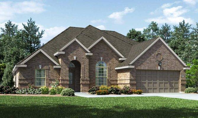 Nashville One Level Homes Have Broad Appeal Open