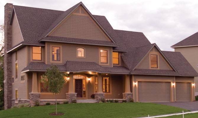 Natchez Luxury Craftsman Home Plan House Plans