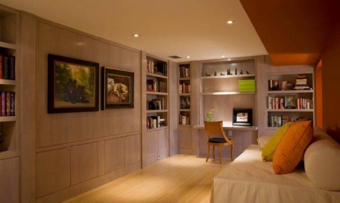 Neat Home Office Nooks Decorating Design Ideas Interior
