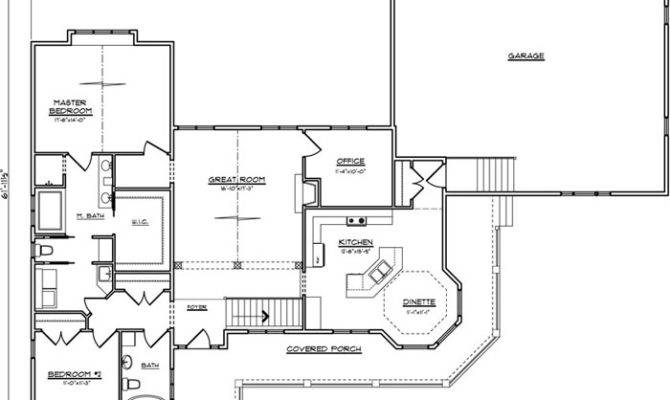 Need Mountain River Front House Plan Ndg Home Plans