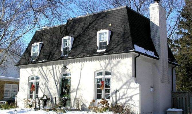 Neo Mansard Pinterest French Provincial Roof
