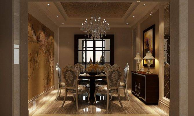 Neoclassical Interior Design Style Top
