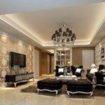 Neoclassical Living Room Pinterest