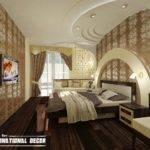 Neoclassical Style Interior Furniture