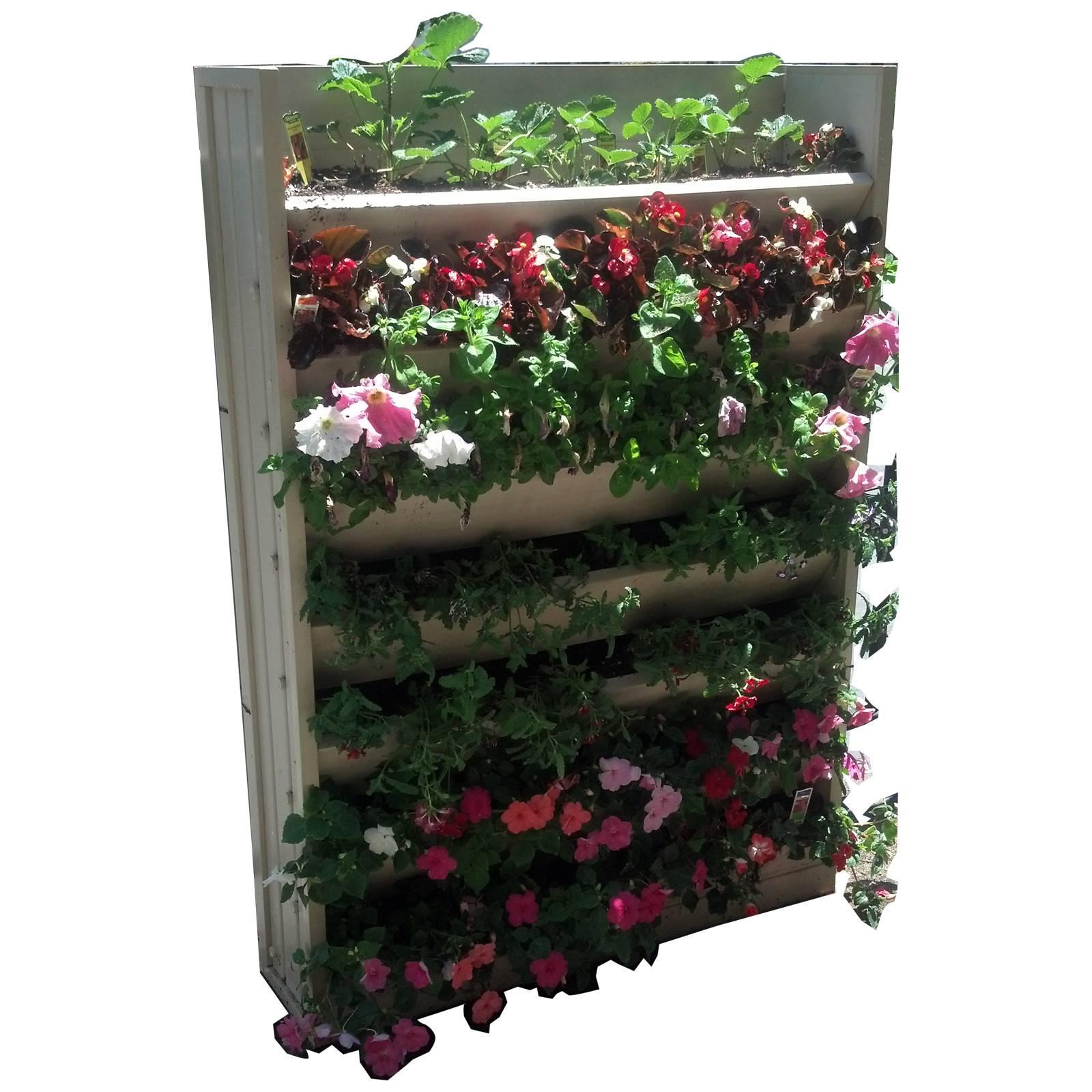 New Age Garden Novelty Wall Planter Reviews Wayfair