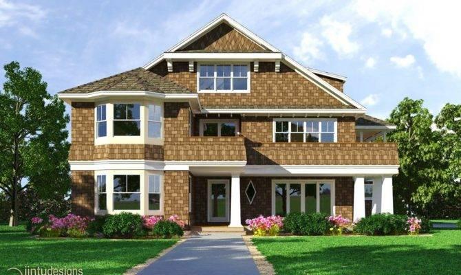 New Architectural Renderings Jintu Designs