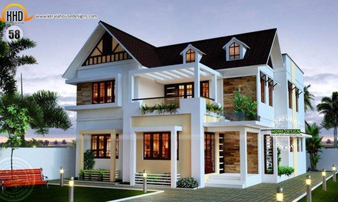 New Best Home Plans Design