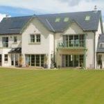 New Build Ardbeg House Thomson Homes Construction