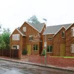 New Build House Architects Urbanist Architecture Ltd